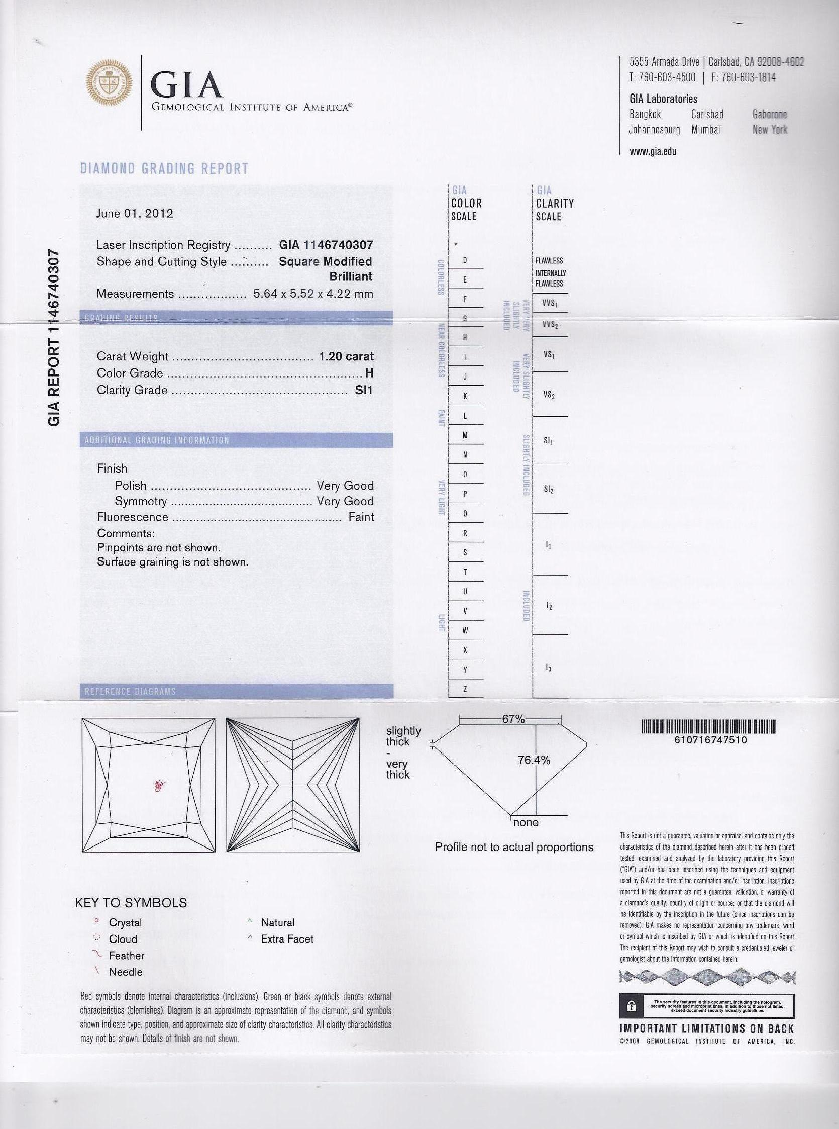 quick guide sarine basics archives diamond blog grading a to